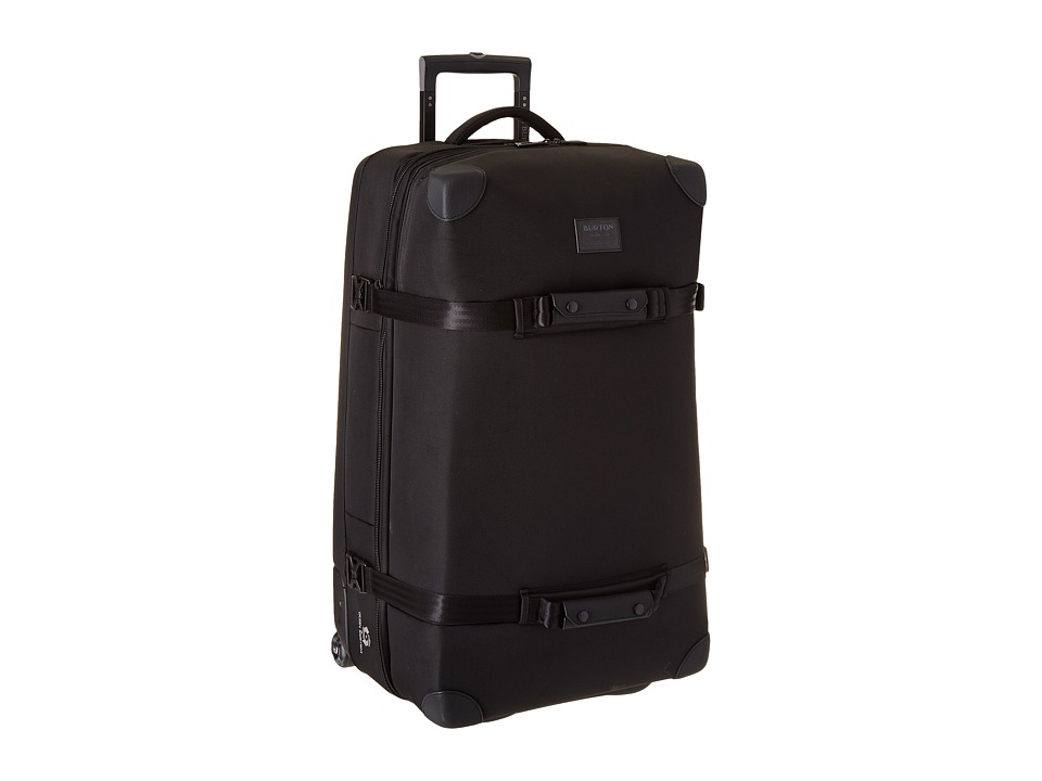 Burton - Wheelie Sub (True Black) Luggage