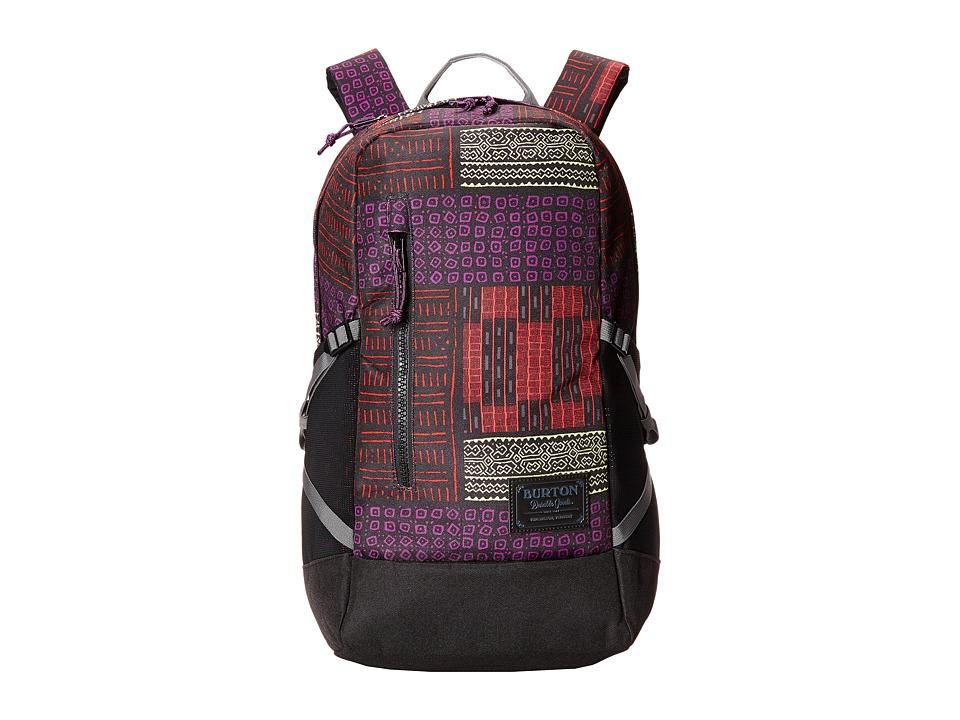 Burton - Prospect Pack (Yolandi Print) Day Pack Bags