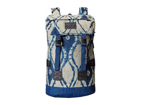 Burton - Tinder Pack (Indigo Batik) Day Pack Bags