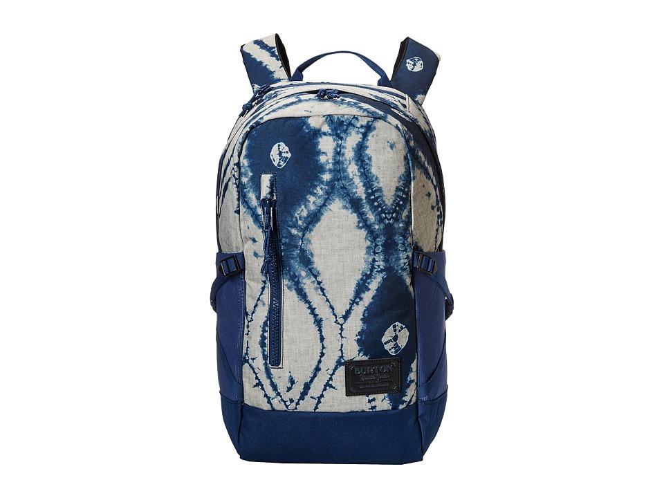 Burton - Prospect Pack (Indigo Batik) Day Pack Bags