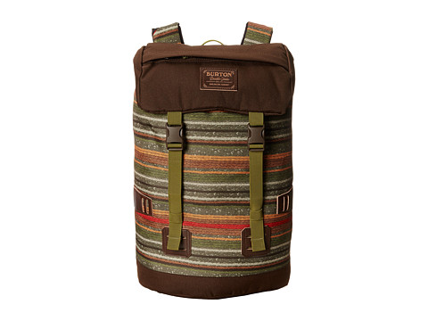 Burton - Tinder Pack (Blanket Stripe Print) Day Pack Bags
