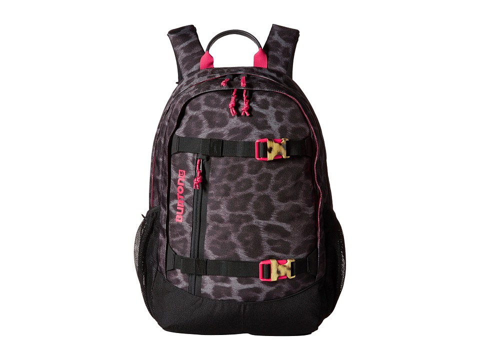 Burton - Dayhiker 23L (Queen La Cheetah) Day Pack Bags