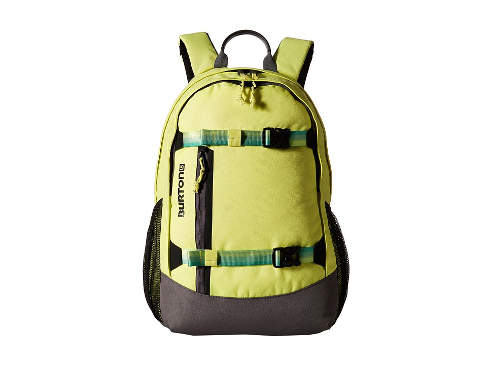Burton - Dayhiker 23L (Sunny Lime Slub) Day Pack Bags