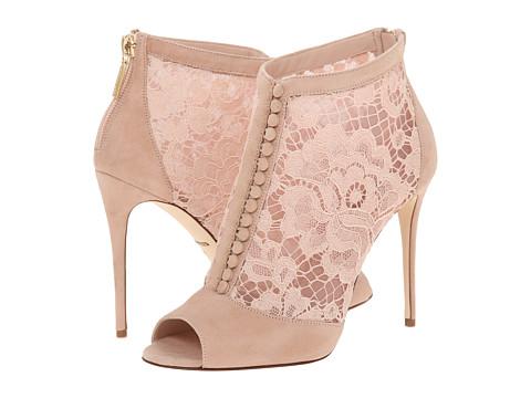 Dolce & Gabbana - CT0009 (Nude) High Heels