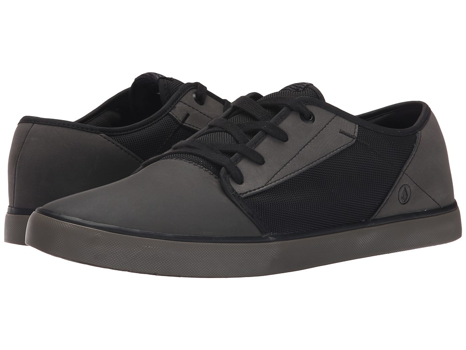 Volcom - Grimm 2 (New Black) Men's Shoes