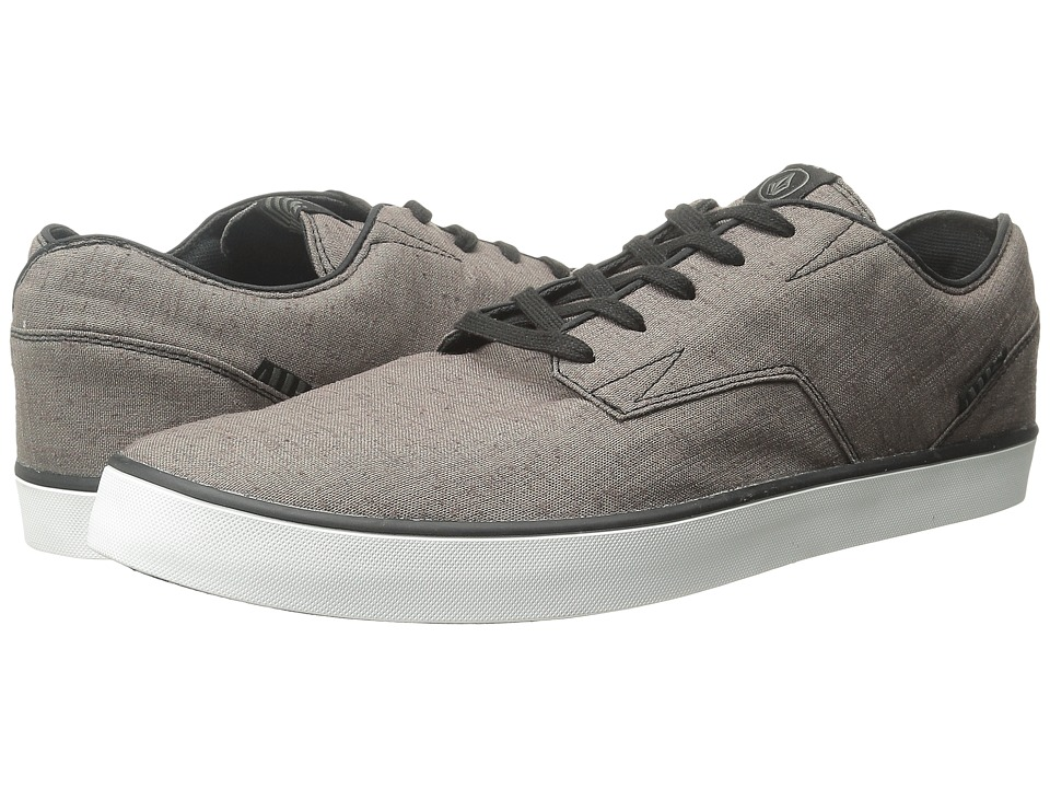 Volcom - Govna (Gunmetal Grey) Men