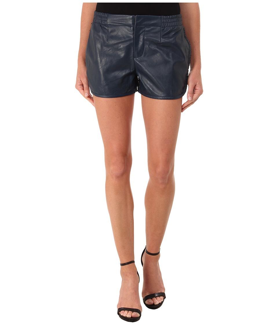 KAS New York - Karolyn Shorts (Blue) Women's Shorts