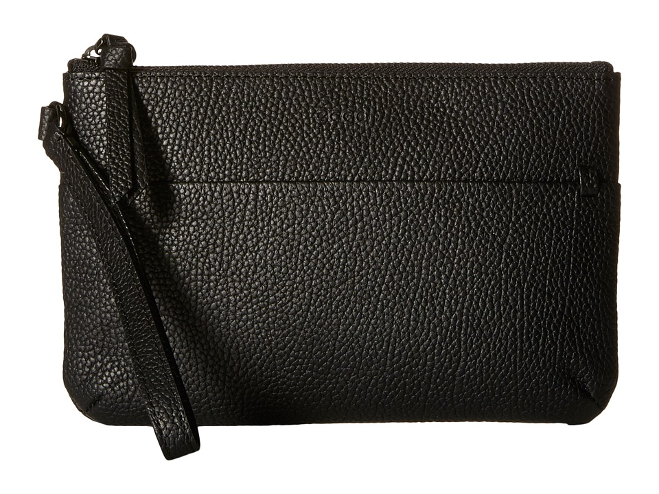 ECCO - SP Wristlet (Black) Wristlet Handbags