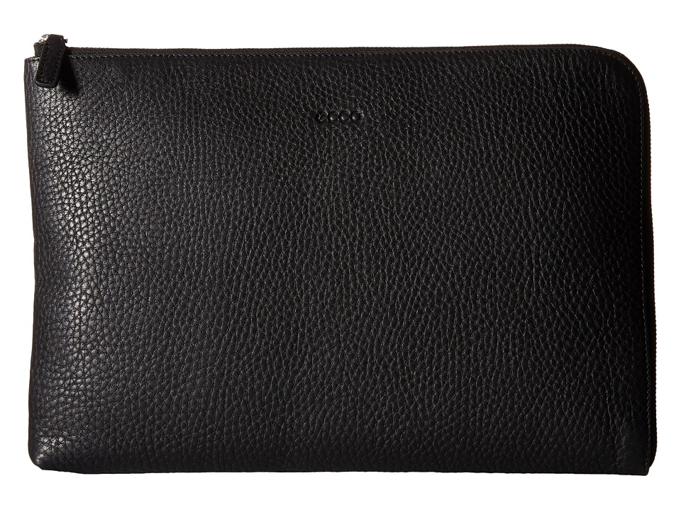 ECCO - Denio SD Laptop Sleeve (Black) Computer Bags