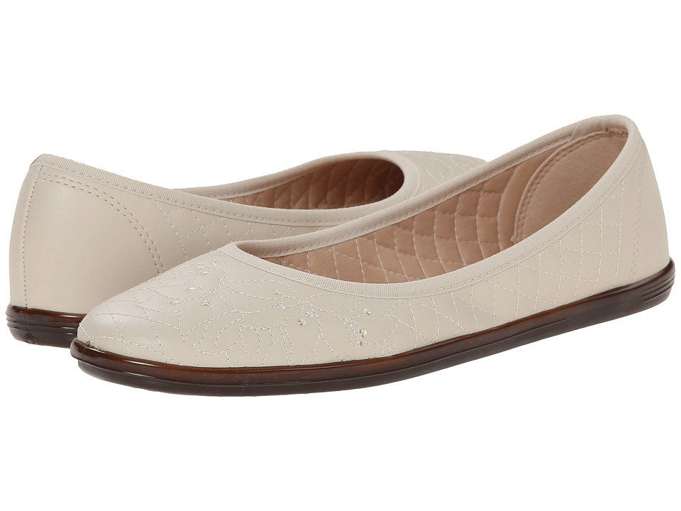 PATRIZIA - Ryecroft (White) Women