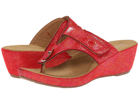 PATRIZIA - Constellation (Red) Women