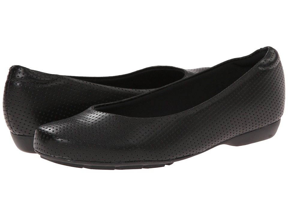 PATRIZIA - Grandview (Black) Women's Shoes