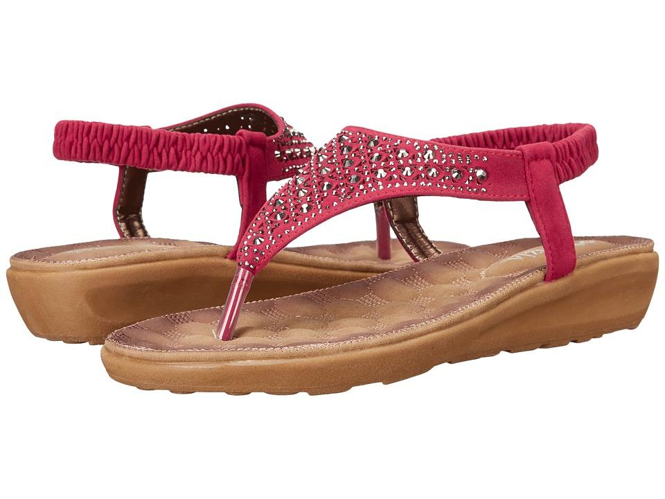 PATRIZIA - Shuman (Red) Women's Shoes