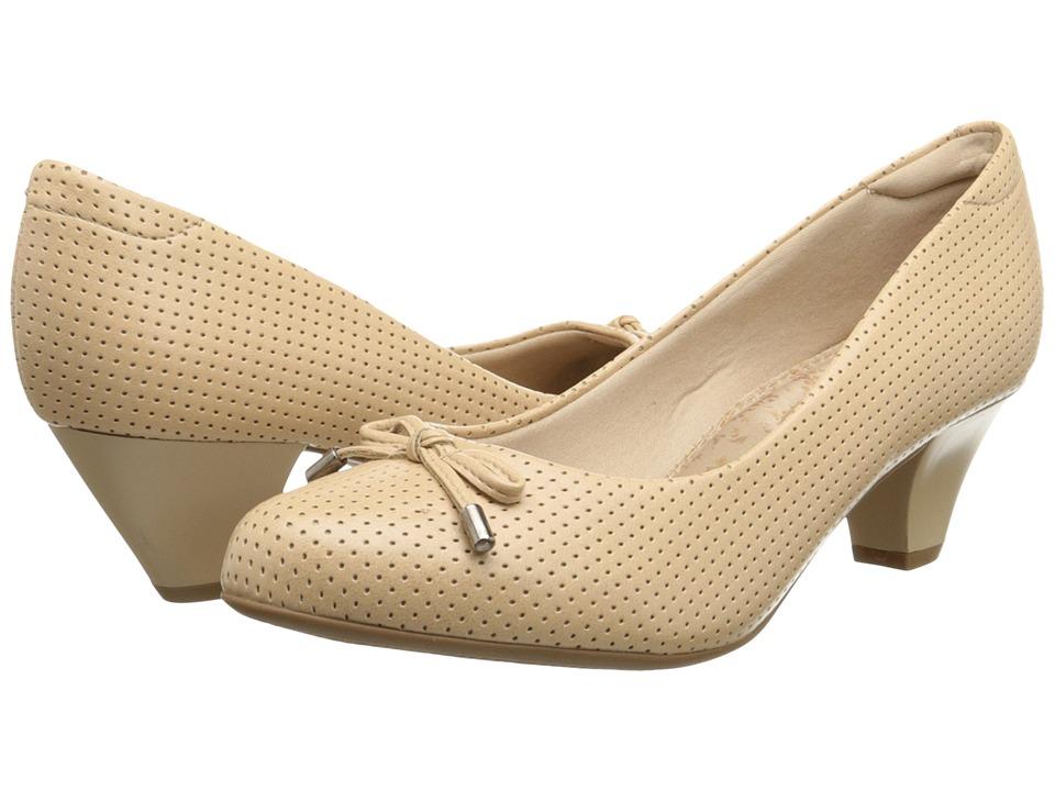 PATRIZIA - Lissus (Beige) Women's Shoes
