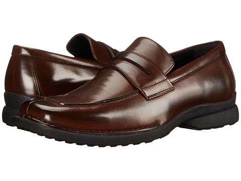 Kenneth Cole Unlisted - Bon-Fire (Brown) Men