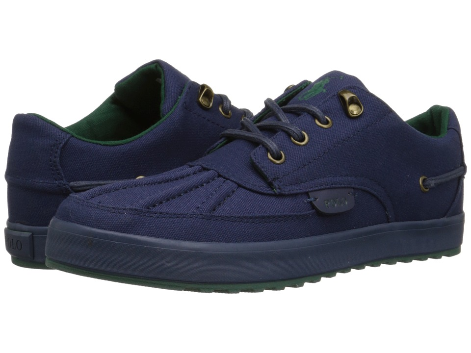 Polo Ralph Lauren - Ramiro (Observer Blue Canvas) Men