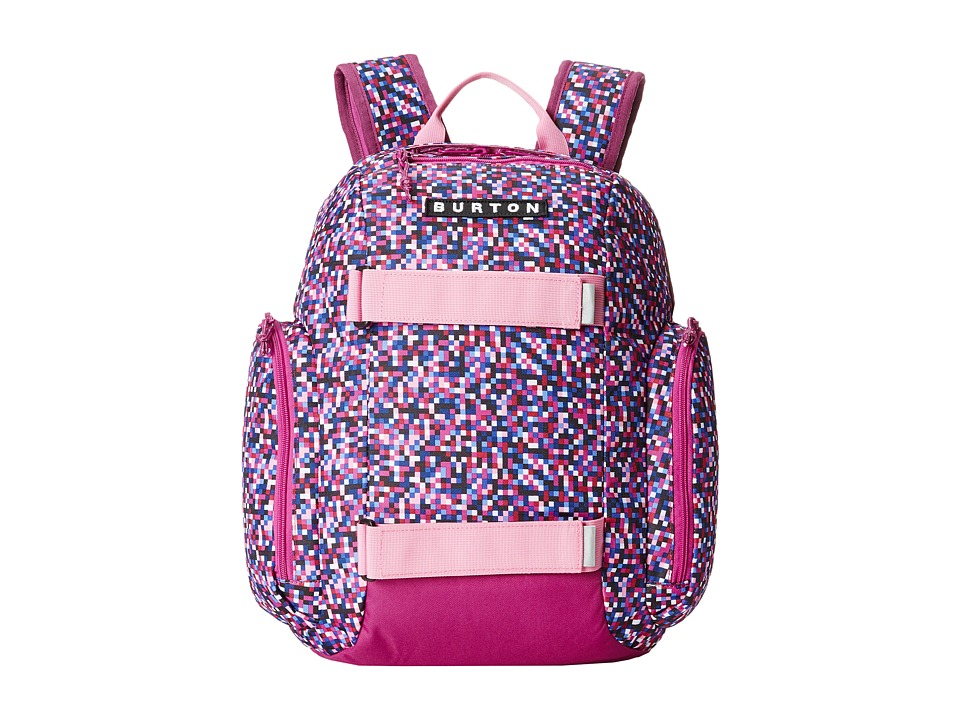 Burton - Metalhead (Little Kid/Big Kid) (Pixi Dot Print) Day Pack Bags