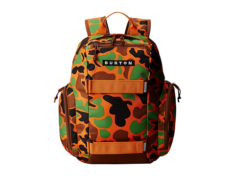 Burton - Metalhead (Little Kid/Big Kid) (Duck Hunter Camo) Day Pack Bags