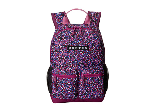 Burton - Gromlet Pack (Little Kid/Big Kid) (Pixi Dot Print) Day Pack Bags