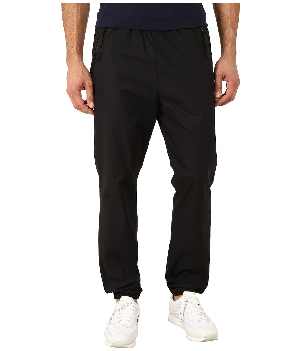 French Connection - Tech Pants (Black) Men