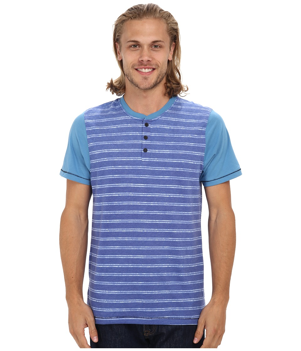 Hurley Flight 2 T-Shirt (Horizon) Men