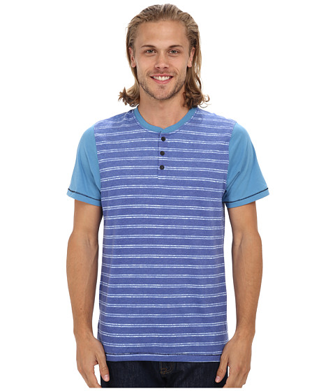Hurley - Flight 2 T-Shirt (Horizon) Men's T Shirt