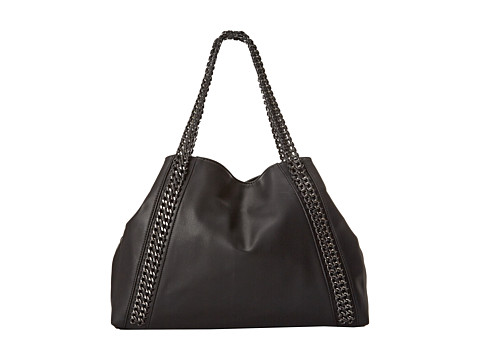 Steve Madden - Bperla Tote (Black) Tote Handbags