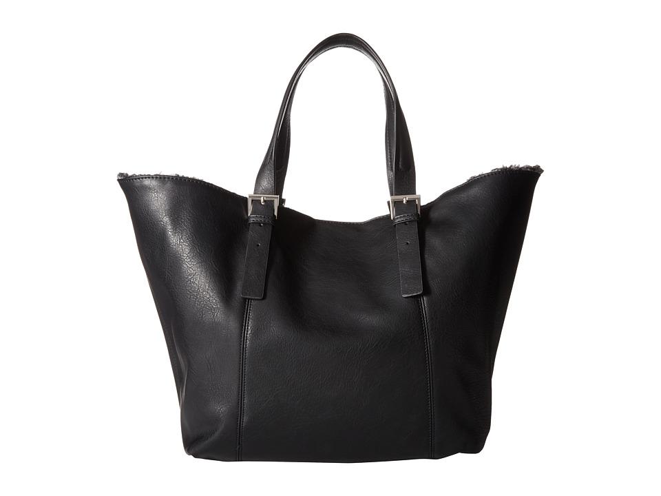 Steve Madden - Beliana Tote (Black Multi) Tote Handbags