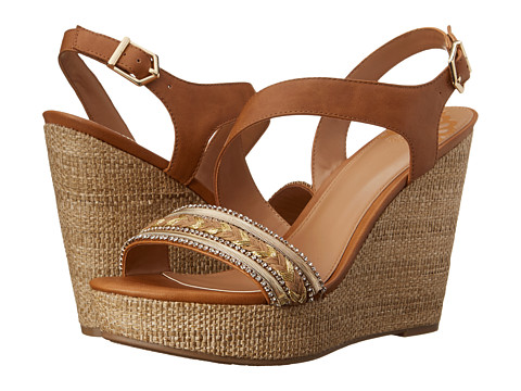 Fergalicious - Rumor (Tan) Women