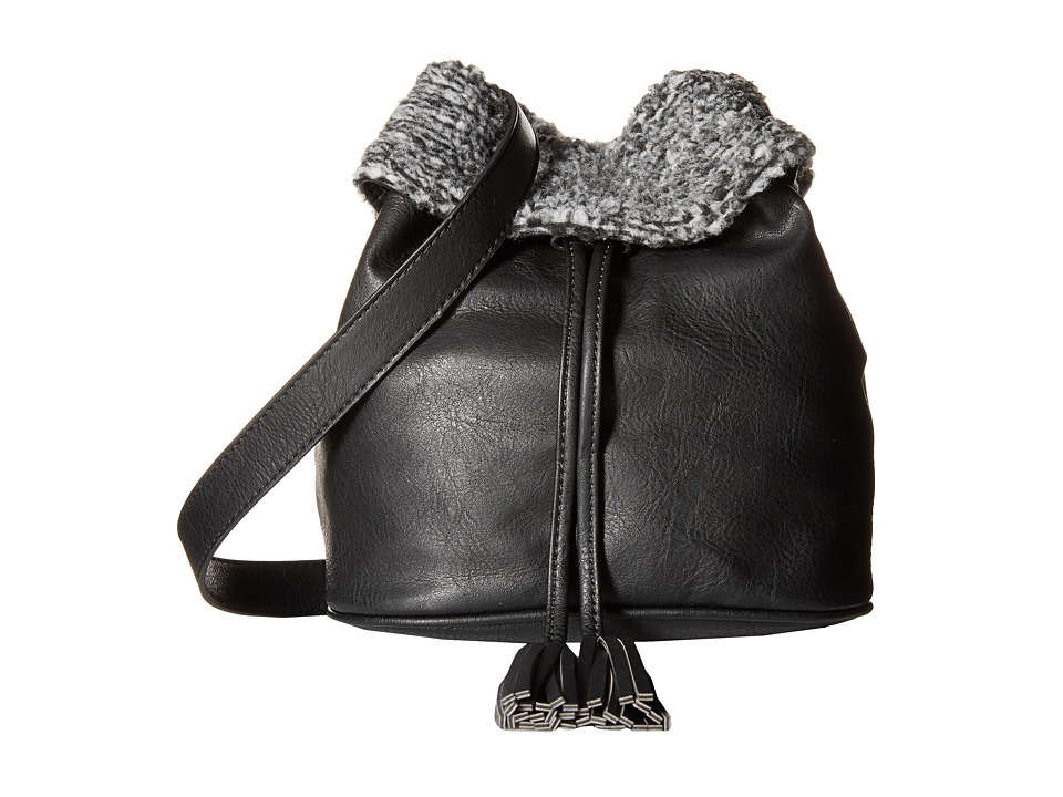 Steve Madden - Bdesma Mini Bucket (Black Multi) Handbags