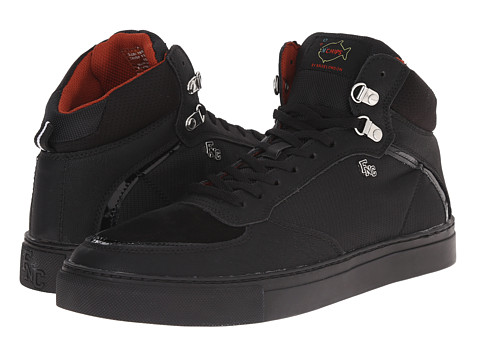 Base London - Crisp (Black) Men