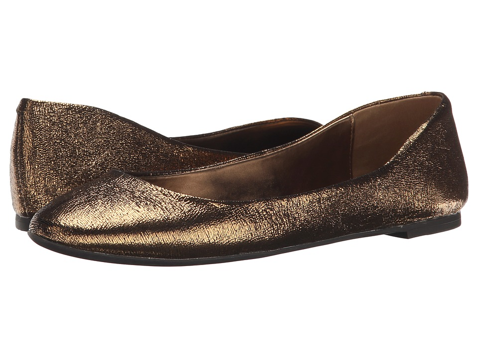 Nine West Adorabl (Bronze Metallic) Women