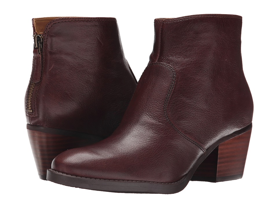 Nine West - Bolt (Brown Leather) Women