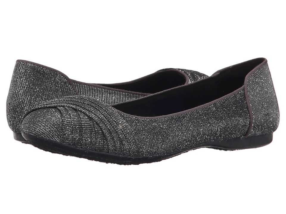 Rocket Dog - Raylan (Gunmetal Odyssey) Women's Shoes
