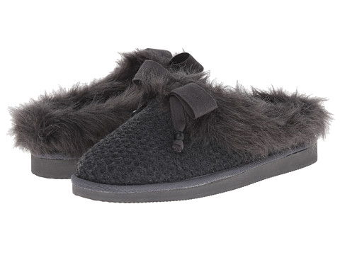 Rocket Dog - Barstow (Charcoal Beany) Women's Slip on Shoes