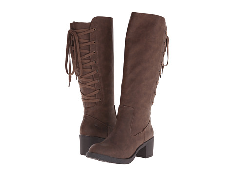Rocket Dog - Hickory (Brown Roast) Women's Lace-up Boots