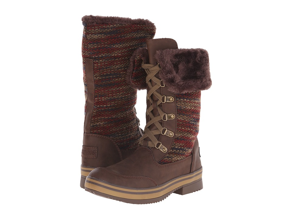 Rocket Dog Suri (Tan Horizon Knit) Women