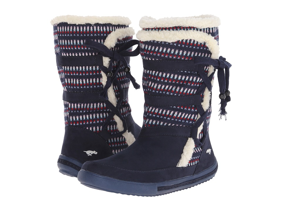 Rocket Dog - Palmetto (Navy Ice Queen) Women