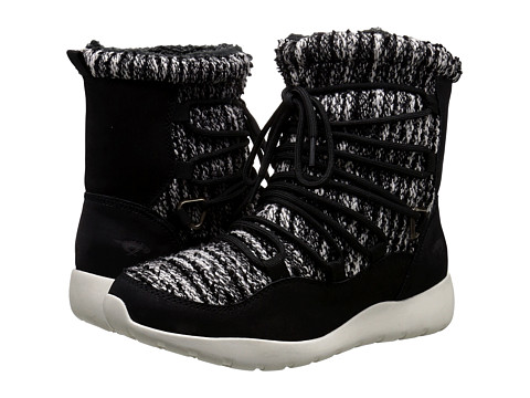 Rocket Dog - Otis (Black Blankie) Women's Lace-up Boots