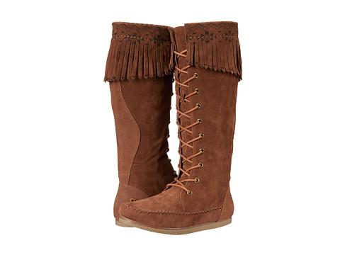 Rocket Dog - Verona (Chestnut Hush) Women's Lace-up Boots