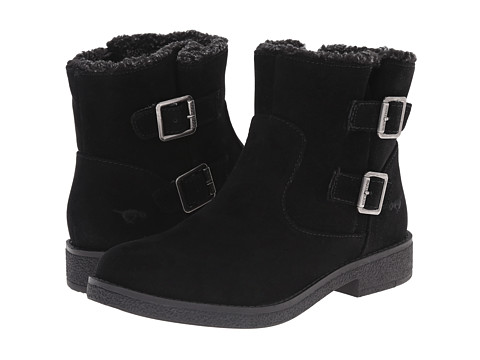 Rocket Dog - Timmy (Black Hush) Women's Boots