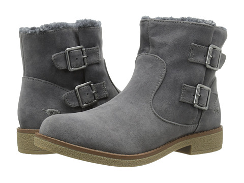 Rocket Dog - Timmy (Charcoal Hush) Women's Boots