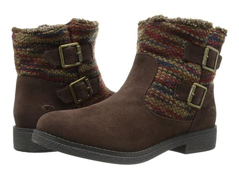 Rocket Dog - Timmy (Tribal Brown Hush) Women's Boots