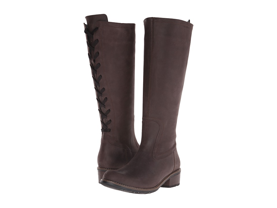 Wolky - Pardo (Dark Brown Vintage) Women