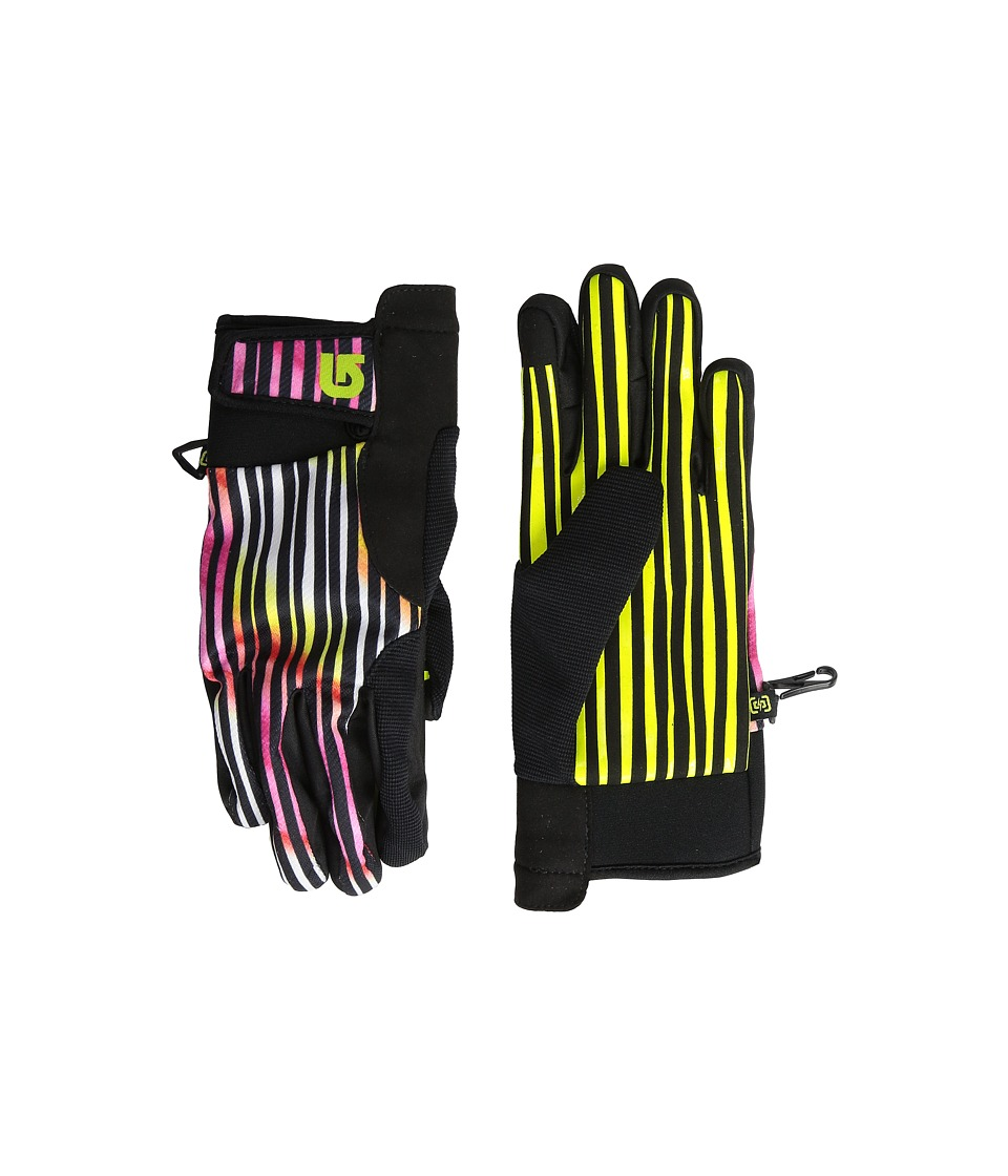 Burton - Pipe Glove (Chevron) Extreme Cold Weather Gloves