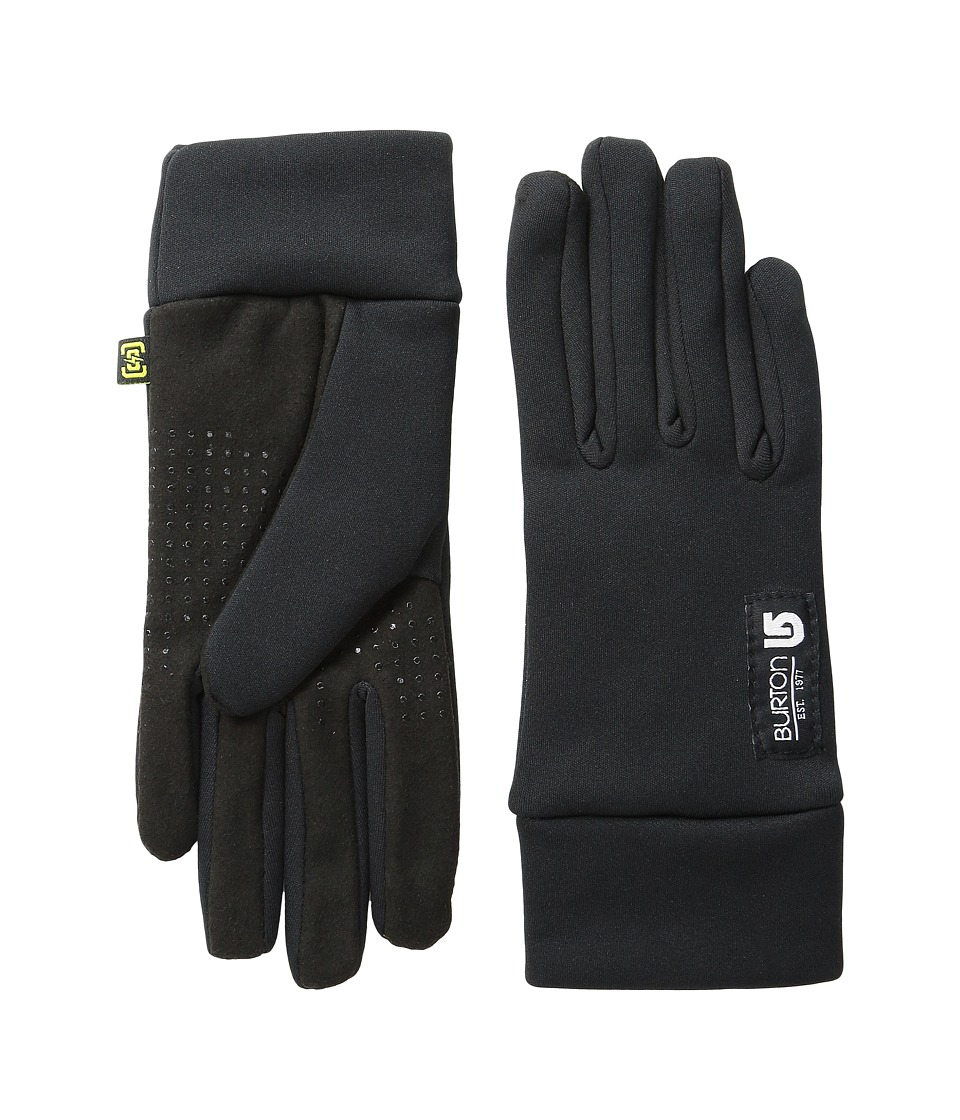 Burton - Touch N Go Glove (True Black) Extreme Cold Weather Gloves