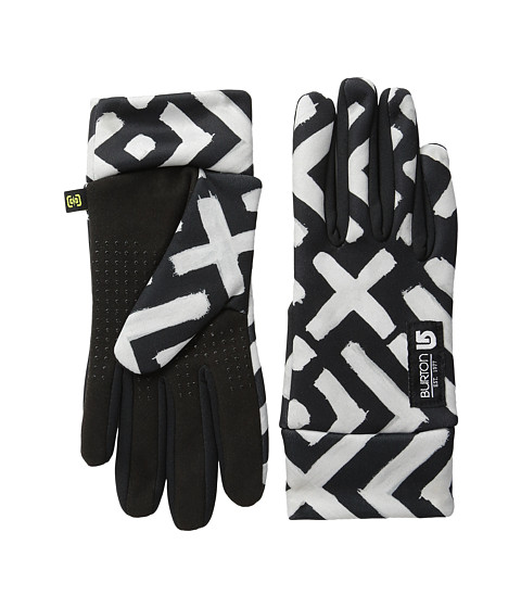 Burton - Touch N Go Glove (Geo) Extreme Cold Weather Gloves