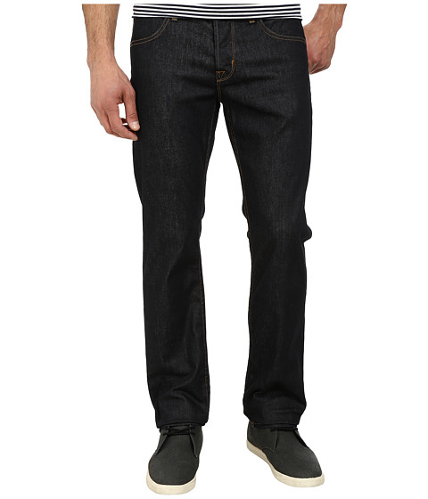 Hudson - Byron Five-Pocket Straight in Edges (Edges) Men's Jeans