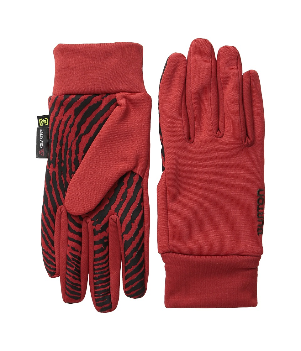 Burton - Powerstretch Liner (Fang 2) Extreme Cold Weather Gloves
