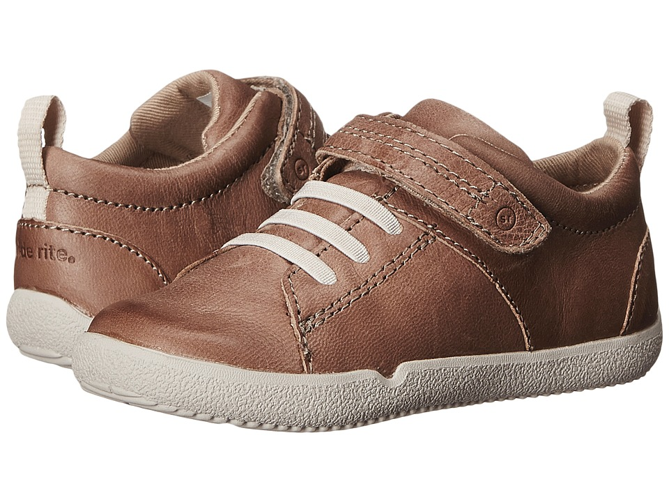 Stride Rite - Craig (Toddler) (Tan) Boy's Shoes